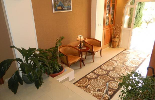 фото отеля Garni Mena изображение №17