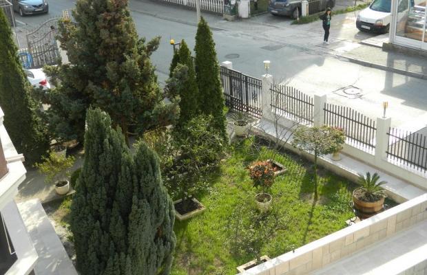 фотографии отеля Garni Mena изображение №15