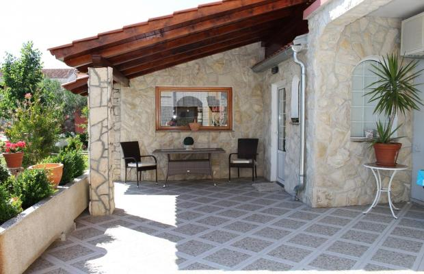фото отеля Villa Rosa изображение №13