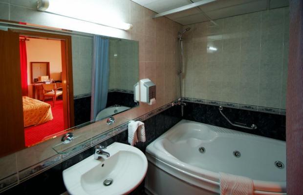фото SPA Hotel Sveti Nikola (ex. St. Nikola) изображение №26