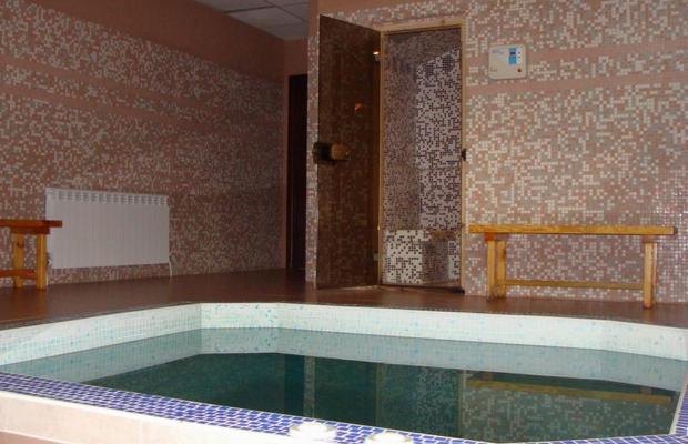 фото отеля Тайм Аут Отель (Time Out Hotel) изображение №25