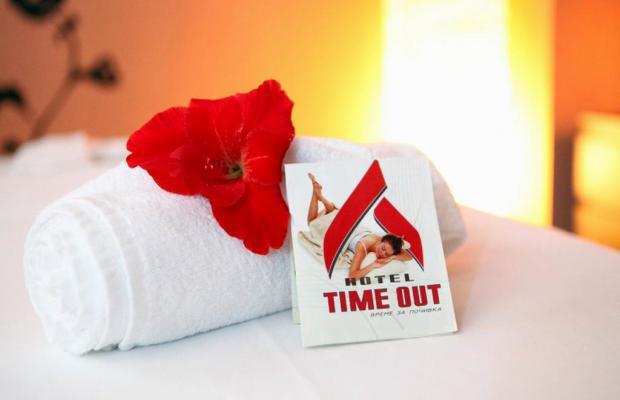 фотографии отеля Тайм Аут Отель (Time Out Hotel) изображение №19