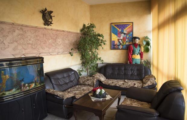 фото отеля Торо Негро (Toro Negro) изображение №17