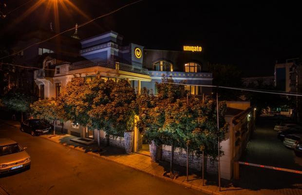 фотографии отеля Уникато (Uniqato) изображение №3