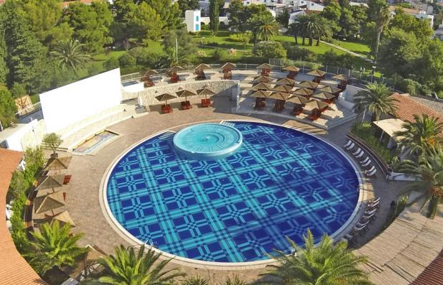 фотографии отеля Slovenska Plaza изображение №3
