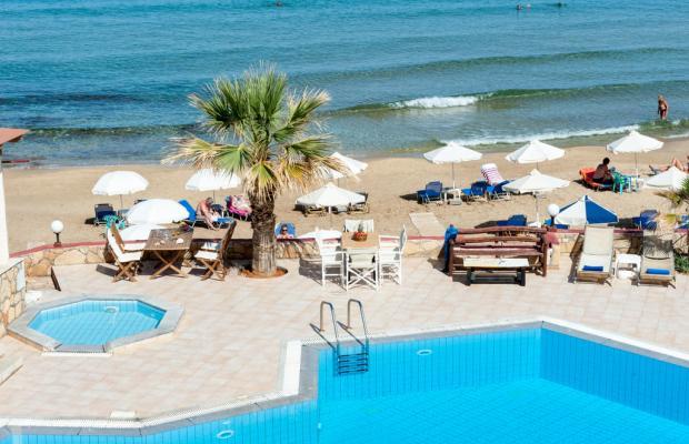 фотографии отеля La Playa Beach Studios изображение №35