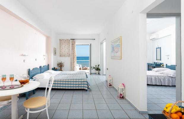 фотографии отеля La Playa Beach Studios изображение №27