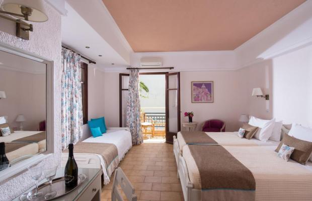 фотографии отеля Malia Mare Hotel изображение №19
