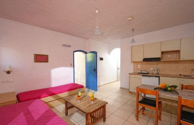 фотографии отеля Sarpidon Apartments изображение №3