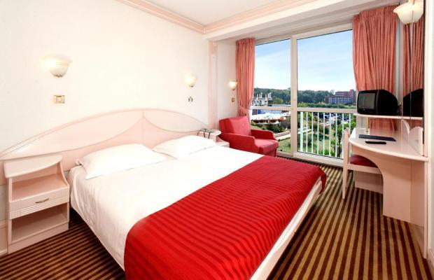 фотографии All Inclusive Hotel Zorna изображение №16
