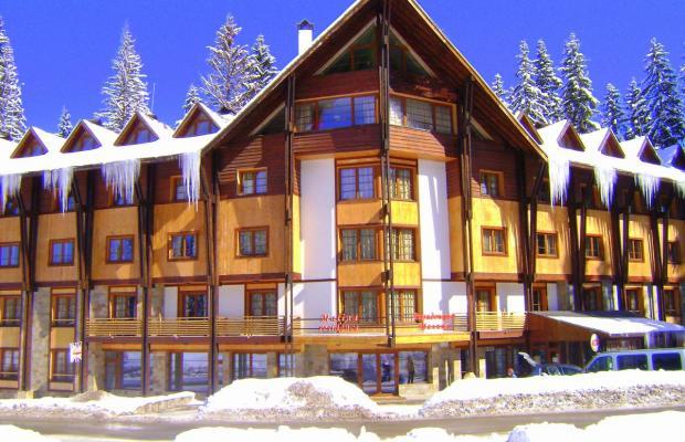 фотографии отеля Malina Residence (Малина Резиденс) изображение №7