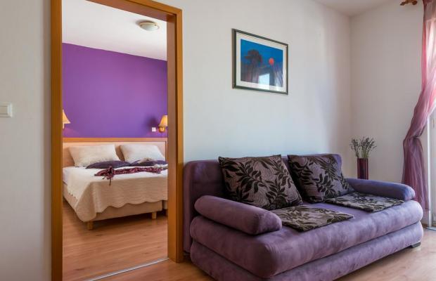 фотографии отеля Lapad Sun Apartments изображение №3