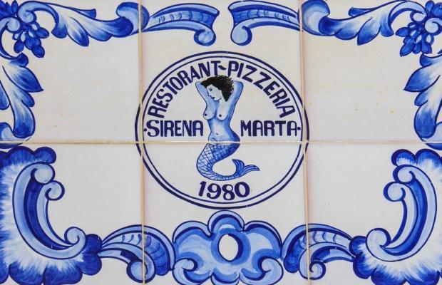 фото Hotel Sirena Marta изображение №6