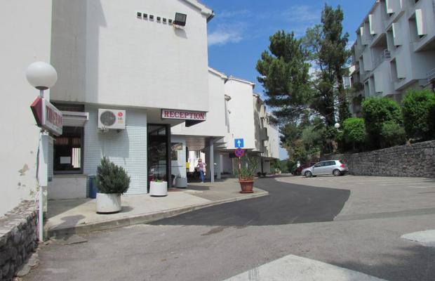 фотографии отеля Uvala Scott изображение №35