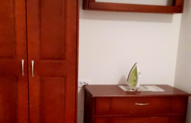 фотографии отеля Villa Nadezhda изображение №3