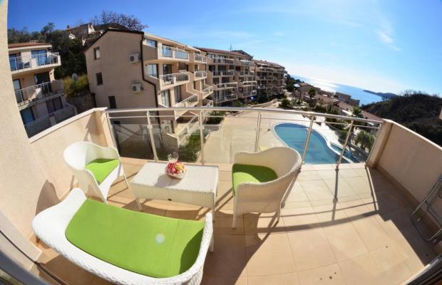 фотографии отеля Blue Horizon Apartments изображение №11