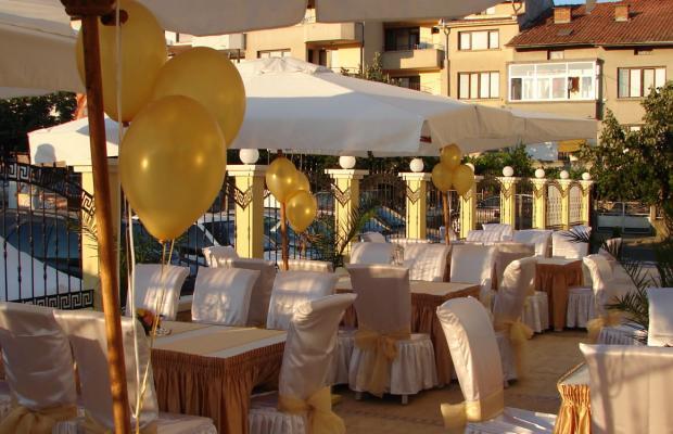 фотографии отеля Family Hotel Imperial изображение №15