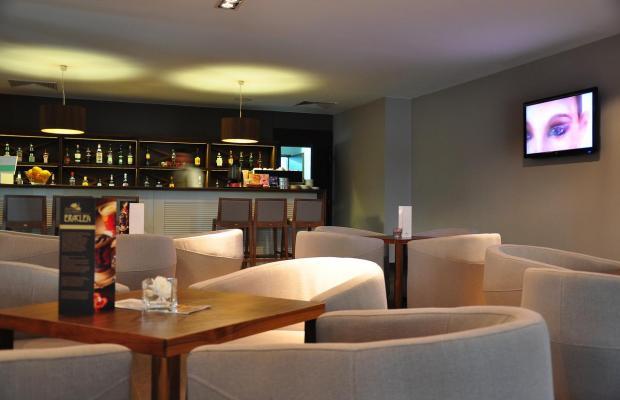 фотографии отеля Interhotel Sandanski (Интеротель Сандански) изображение №31