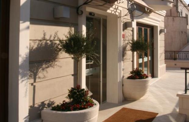 фотографии отеля Villa Cittar изображение №3