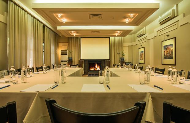 фото отеля Forum Hotel-Restaurant изображение №25