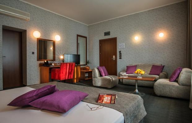 фотографии отеля Forum Hotel-Restaurant изображение №19