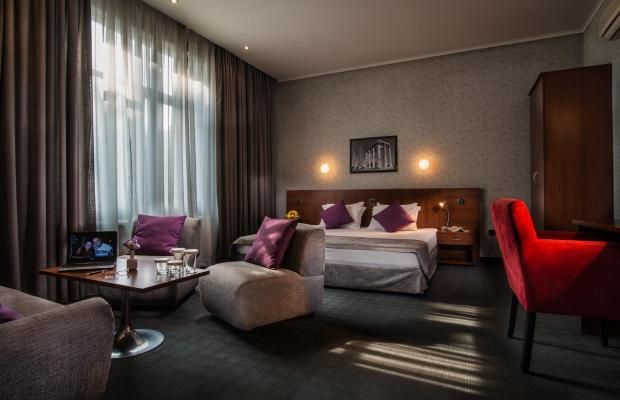 фото Forum Hotel-Restaurant изображение №18