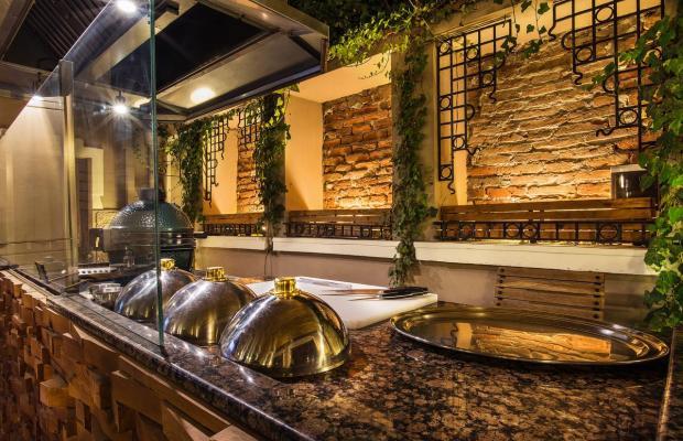 фото отеля Forum Hotel-Restaurant изображение №5