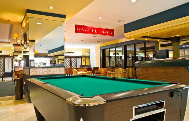 фотографии отеля Las Palmeras изображение №3