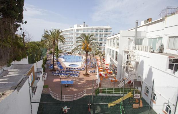 фото отеля Las Palomas изображение №1