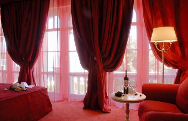 фотографии отеля Arbiana Hotel изображение №11
