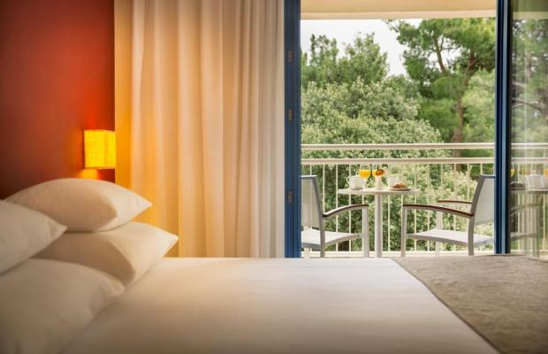 фото отеля Valamar Koralj Romantic Hotel изображение №5