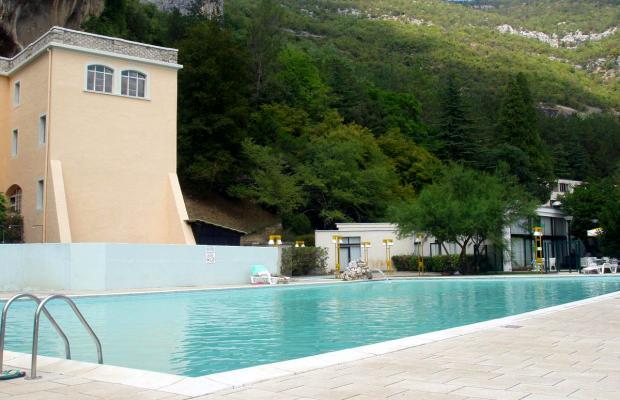 фото отеля Istarske Toplice Mirna изображение №1