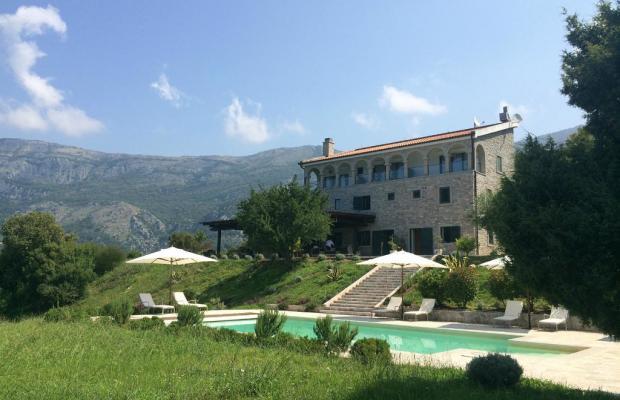 фотографии отеля Villa Montebay изображение №3