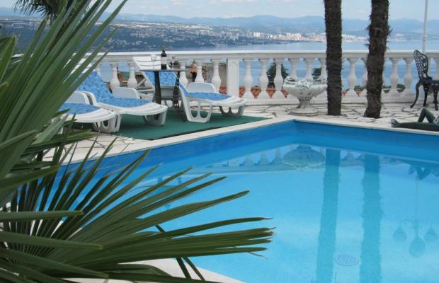 фотографии отеля Villa Palme изображение №11