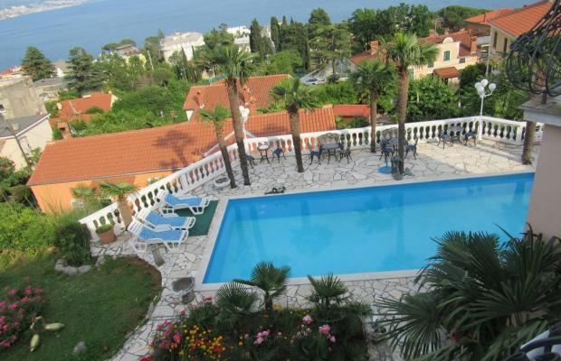фотографии отеля Villa Palme изображение №7