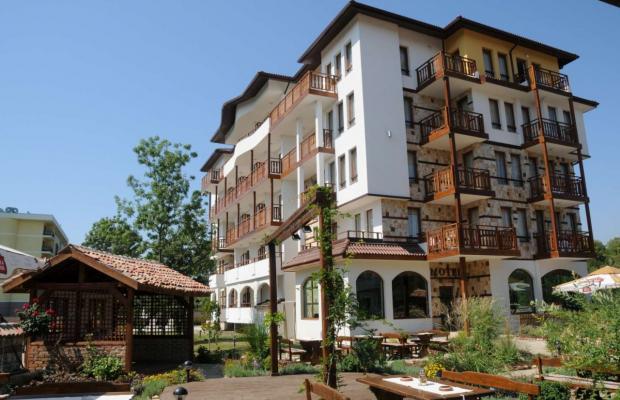 фото отеля Иванчов Хан (ex. Hanat) изображение №25