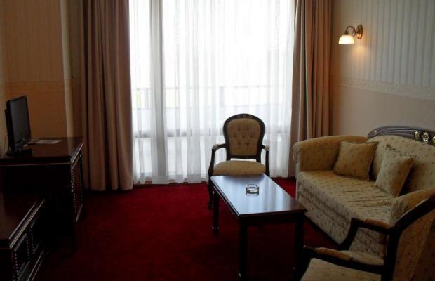 фото отеля Иванчов Хан (ex. Hanat) изображение №17