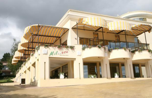 фотографии отеля Белвиль (Belleville) изображение №15