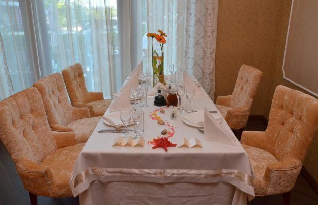 фото отеля Kristel (Кристел) изображение №29