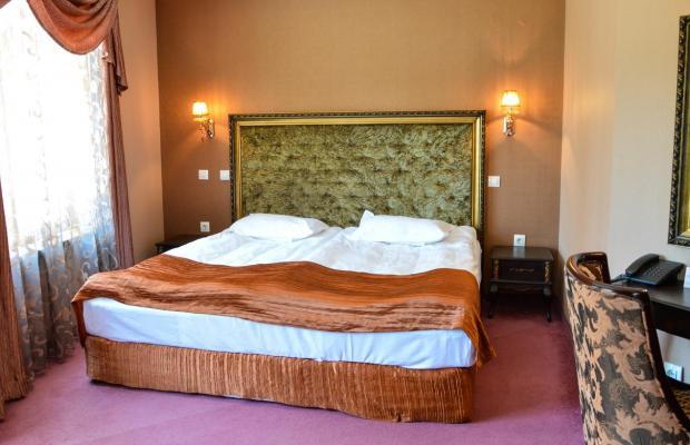 фотографии отеля Kristel (Кристел) изображение №27