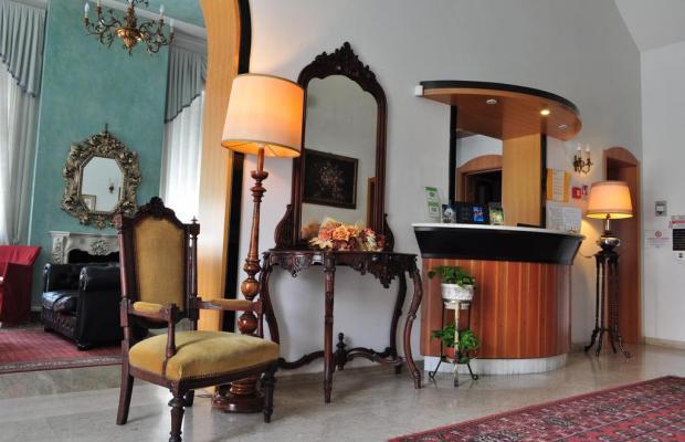 фотографии отеля Esedra изображение №7