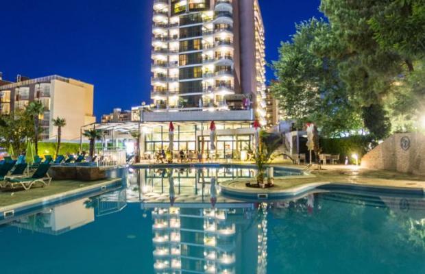фото отеля Grand Hotel Sunny Beach (Гранд Отель Санни Бич) изображение №9