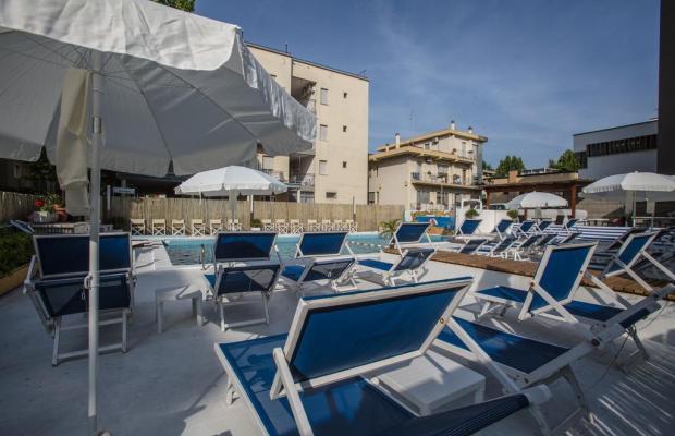 фото отеля Eurhotel изображение №5