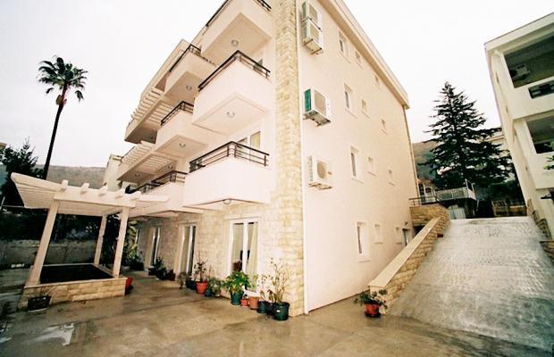 фотографии отеля Holiday Apartments изображение №3