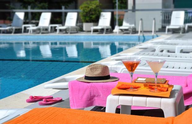 фото отеля Europa - San Mauro Mare изображение №21