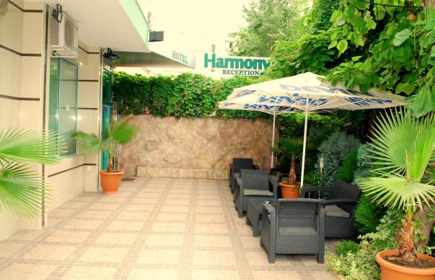 фото отеля Harmony изображение №17