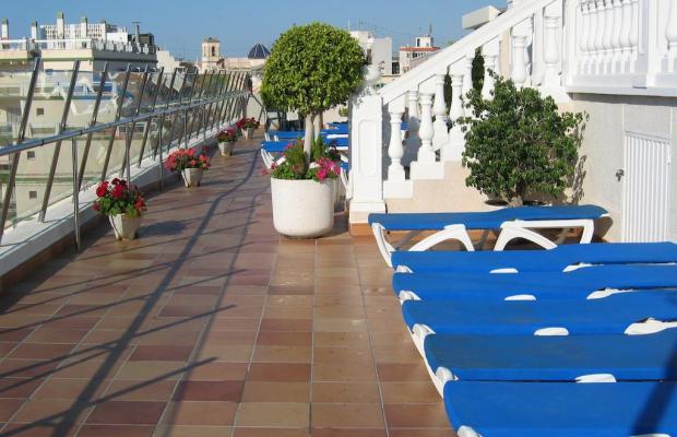 фотографии отеля Avenida изображение №23