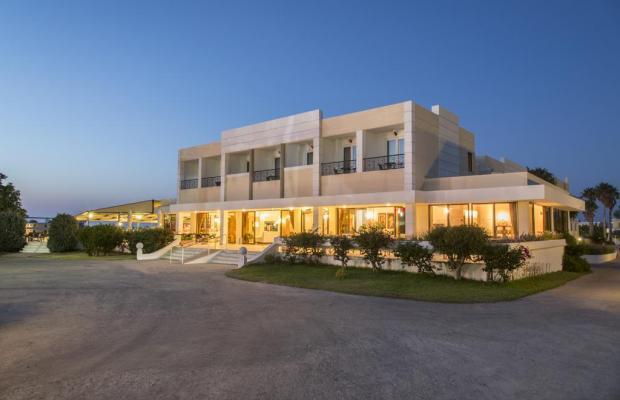 фото отеля Sunset изображение №5