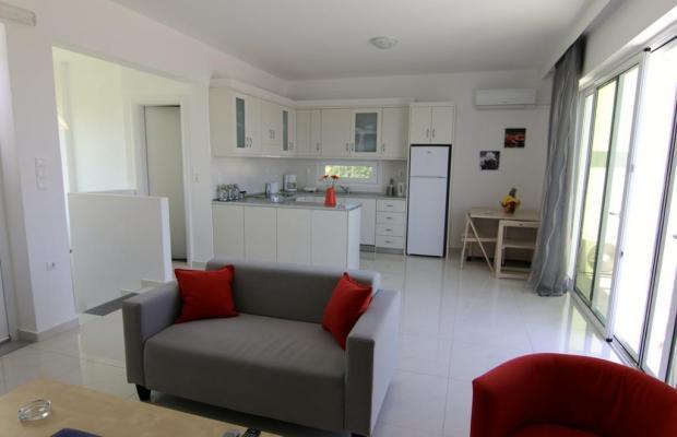 фотографии отеля Xenos Villa изображение №15