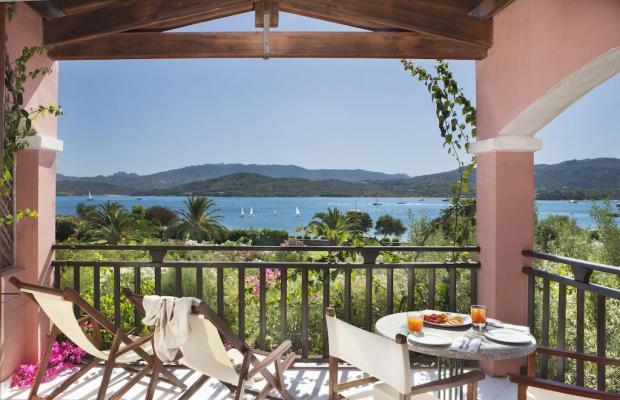 фотографии отеля Cala Di Falco Resort изображение №23